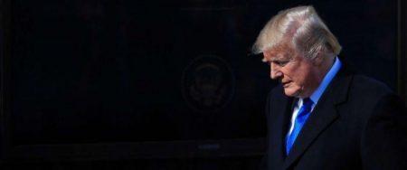 Η Αμερική εξέλεξε πρόεδρο τον Τραμπ επειδή χρεοκοπεί;