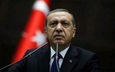 Για Γ' παγκόσμιο πόλεμο κάνει λόγο ο Ερντογάν: «Πρέπει να είμαστε προετοιμασμένοι»