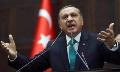Γιώργος Φίλης: Η Τουρκία δεν καταλαβαίνει από ψηφίσματα