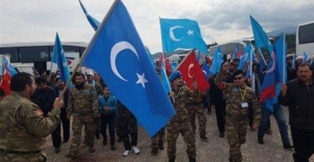 Στενές σχέσεις της Άγκυρας με Ουιγούρους τζιχαντιστές