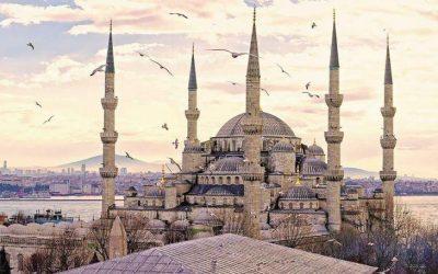 Γίγαντας με πήλινα πόδια η τουρκική οικονομία