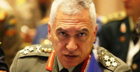 Στρατηγός Κωσταράκος: Έγκλημα η υπουργοποίηση Αποστολάκη