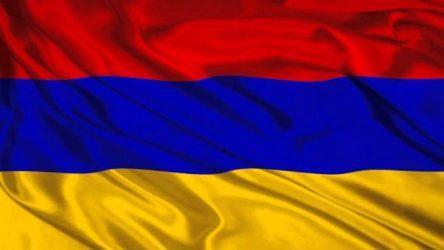 Το tweet της Αρμενίας για την Ελληνική Επανάσταση