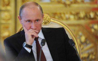 Στο Βελιγράδι ο Πούτιν στις 17 Ιανουαρίου