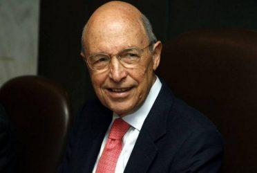 Σημίτης: Εφαρμογή του όρου του Ελσίνκι για την προστασία της Ελλάδας έναντι της Τουρκίας