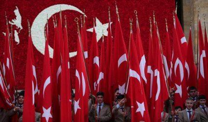 Ηλίας Κουσκουβέλης – Χρειάζεται σχεδιασμός και αποφασιστικότητα απέναντι στις κινήσεις της Τουρκίας