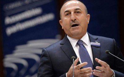 Σε προσπάθεια ισορροπίας η Τουρκία – Τσαβούσογλου: Επικίνδυνη και άδικη η επιβολή κυρώσεων στο Ιράν
