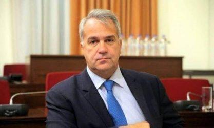 Μάκης Βορίδης: Η Ελλάδα χρειάζεται μία Κυβέρνηση που δεν θα οδηγεί τους Έλληνες στην ταπείνωση