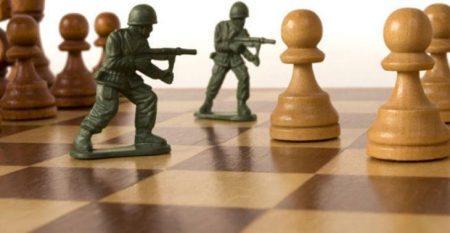 Ελλάδα βρίσκεται στα πρώτα στάδια Υβριδικού Πολέμου με την Τουρκία