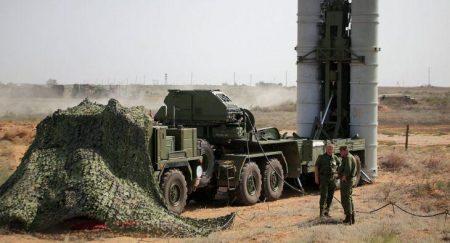 Θα ρισκάρουν να δοκιμάσουν οι Ρώσοι τους S-400 στην Συρία;