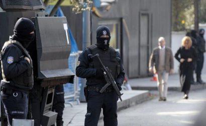 Οι Ουιγούροι, η ισλαμική τρομοκρατία και οι κινέζικοι στόχοι στην Ελλάδα