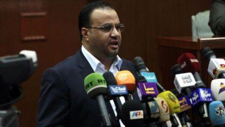 Νεκρός ο πολιτικός ηγέτης των Χούτι