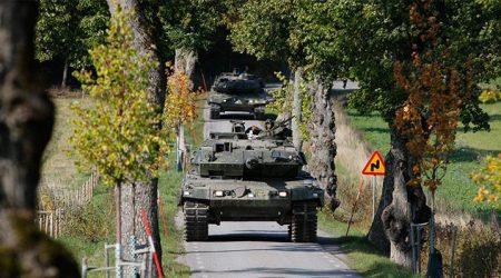 Η Σουηδία προετοιμάζει την κοινωνία για πόλεμο και δείχνει τι πρέπει να κάνει η Ελλάδα