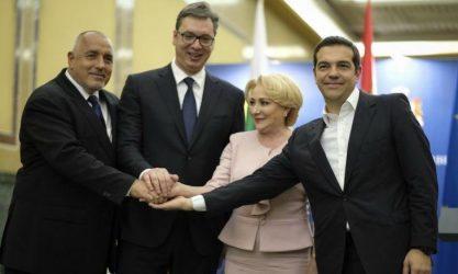 «Κοινός βηματισμός για την επιτυχία της Συνόδου κορυφής ΕΕ-Δυτικών Βαλκανίων στη Σόφια»