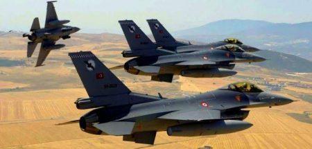 Παναγιώτης Ήφαιστος: Δεν αποκλείεται και η λογική του «πρώτου πλήγματος από την Τουρκία»