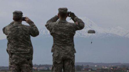 Οι αναλυτές προειδοποιούν: Τα Βαλκάνια έχουν γίνει πεδίο μάχης εν μέσω ενός νέου ψυχρού πολέμου