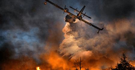 Το μεγαλύτερο χτύπημα στην χώρα αυτό το καλοκαίρι θα είναι οι πυρκαγιές