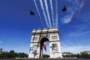 Γάλλος πρέσβης: Nα μπει τέλος στην τουρκική προκλητικότητα