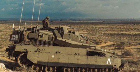 Σε πολεμική ετοιμότητα το Ισραήλ