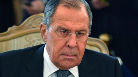 Λαβρόφ: Η Ρωσία δεν έχει αποφασίσει ακόμα αν θα πουλήσει τους S-300 στην Συρία