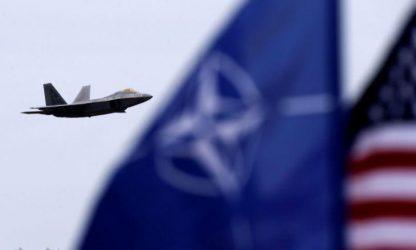 Στη Θεσσαλονίκη το συνέδριο νομικών του ΝΑΤΟ