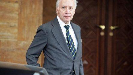Νίμιτς: Αν δεν περάσει η Συμφωνία των Πρεσπών μπορώ να προβλέψω επικίνδυνα σενάρια