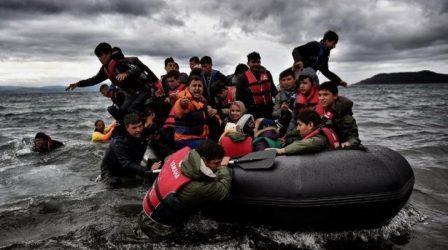 Μαίρη Μπόση: Προς νέα ένταση οι προσφυγικές ροές