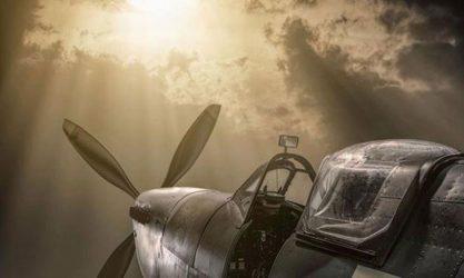 Μερικά από τα ωραιότερα tweet για τα 100 χρόνια της RAF