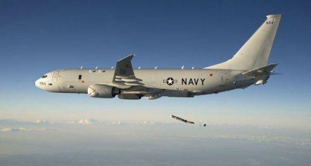 """""""Αλωνίζουν"""" RQ-4 Global Hawk και P-8A σε Κριμαία και Μαύρη Θάλασσα"""