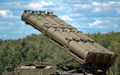 Αγ. Πετρούπολη – S 400 «για να προστατεύσουν στρατιωτικές και πολιτικές εγκαταστάσεις»