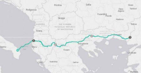 Συμφωνία ΔΕΣΦΑ με ΤΑΡ για τη συντήρηση του αγωγού στην Ελλάδα