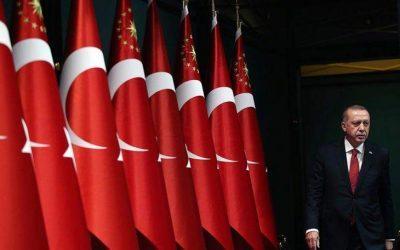 Τουρκία προς ΕΕ: Μην εμπλακείτε στην κυπριακή ΑΟΖ