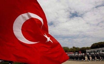 Γιώργος Φϊλης: Ανατολική Μεσόγειος στο Τουρκικό επίκεντρο