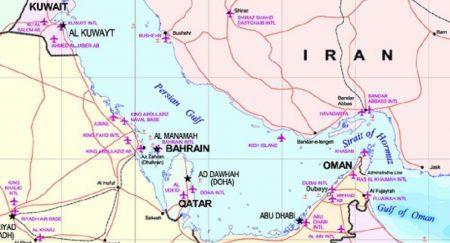 Κουβέιτ: Πολεμικό πλοίο βυθίστηκε στον Περσικό κόλπο από άγνωστη αιτία