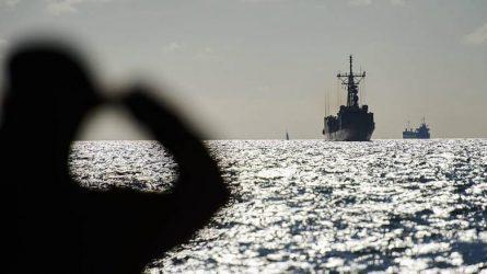 Γιώργος Καπόπουλος: Το γεωπολιτικό και ενεργειακό πάζλ στη Μεσόγειο