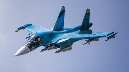 Οι Ρώσοι αναγκάστηκαν να απαντήσουν στα αυτονόητα σχετικά με την αναχαίτιση των Ισραηλινών F-16
