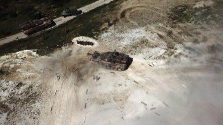 Μια εβδομάδα στην Ξάνθη πληρώματα και άρματα δοκίμαζαν τις δυνάμεις τους(photos)