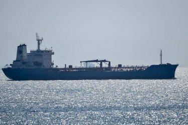Αντάρτες Χούθι κρατούν ελληνικά δεξαμενόπλοια στην Υεμένη