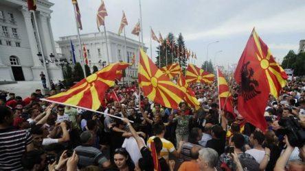 Ηλίας Κουσκουβέλης: Η διαρροή από την πλευρά των Σκοπίων για το «Μακεδονία του Ίλιντεν»