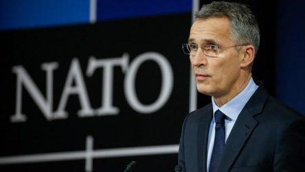 Στόλτενμπεργκ: Το ΝΑΤΟ θα καλέσει την ΠΓΔΜ να γίνει μέλος αν λυθεί το θέμα του ονόματος