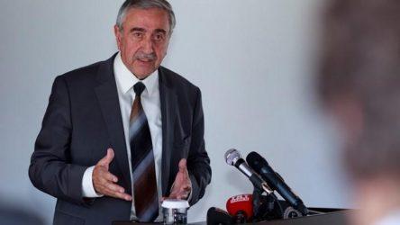 FAZ: Ζήτημα δύο κρατών θέτει ο Ακιντζί
