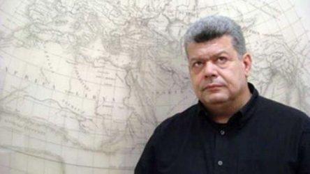 Μάζης στον Realfm 97,8 για Σκοπιανό: Δεν είναι λύση, είναι διάλυση – Καταστρέφουν τον Ελληνισμό