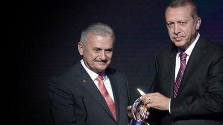 Εξελίξεις στην Τουρκία – Στον Ερντογάν ο πρωθυπουργός Γιλντιρίμ μετά την νέα πτώση της τουρκικής λίρας