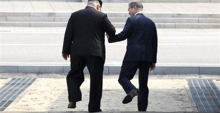 Κοινή πλέον ώρα για Βόρεια και Νότια Κορέα