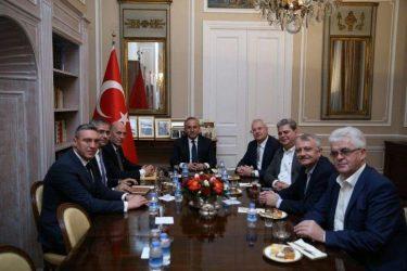 Στην Θράκη υπάρχει πλέον η Ελλάδα και το Παράλληλο Κράτος της Τουρκίας