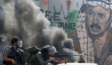 Πέτρος Παπακωνσταντίνου: Καθημερινότητα η σφαγή στη Παλαιστίνη