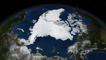 Η υποχώρηση των πάγων στην Αρκτική επαναφέρει τον 2ο στόλο των Αμερικανών