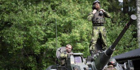 Σουηδία και Ταϊβάν προετοιμάζουν τις κοινωνίες για πόλεμο, στην Ελλάδα για διάλυση;