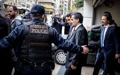 Ακύρωση του ασύλου ζήτησε το Δημόσιο για ακόμη έναν από τους «οκτώ»