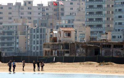 FAZ: Τουρκοκύπριοι φοβούνται την Τουρκία